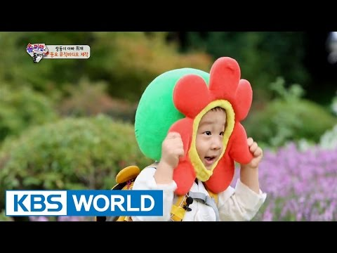 The Return of Superman | 슈퍼맨이 돌아왔다 - Ep.99 (2015.10.18)