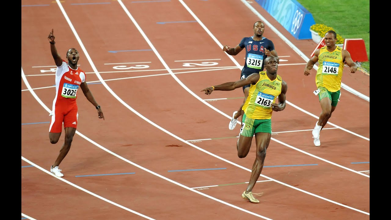 how to run 200m in 21 seconds