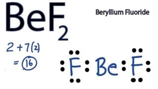 Bef4 Lewis Structure Mp4 Hd Video Wapwon