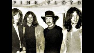 Pink Floyd Biding my time 1968