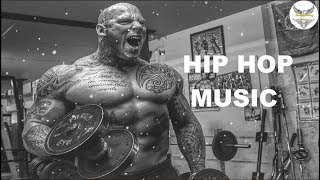 Workout Motivation Music Mix 💪 Best Hip Hop Music Mix 2018