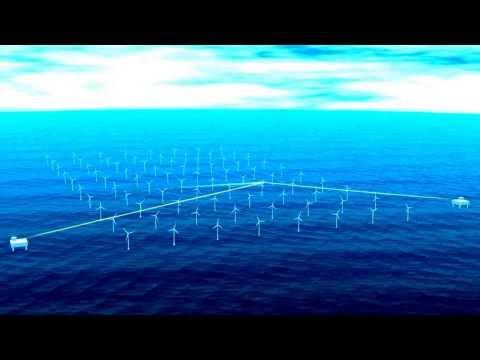 Long Range Windscanner Offshore