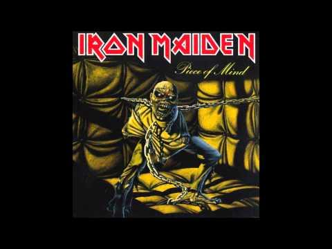 The Trooper by Iron Maiden + Lyrics