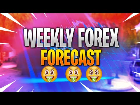 Forex Trading weekly forecast and analysis – Forex Trading Strategies