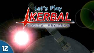 Kerbal Space Program - 12 - Kerbinrise