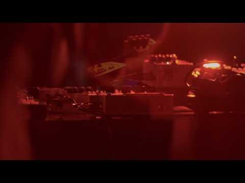 "ELECTROGRAVE ""beat happening"" PV"