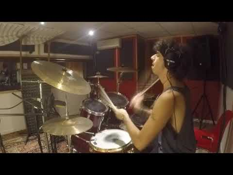 One Kiss -  Calvin Harris - Dua Lipa (Drum Cover)