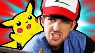 Pokemon Theme Song REVENGE! - Smosh (1 hour)