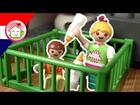 Playmobil filmpje Nederlands