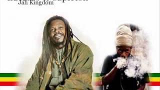 Capleton Luciano Jah Kingdom