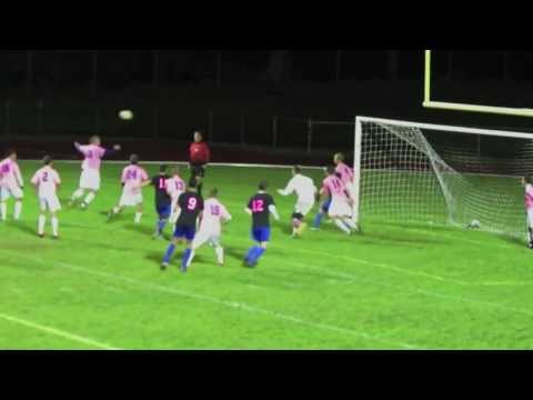 Sean Connolly Highlight Film- Goalkeeper Class of 2015