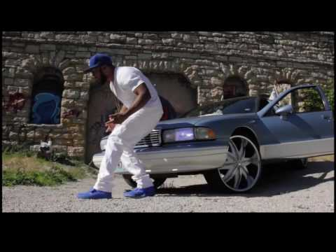 FINESSE  ''KANSAS CITY'' (OFFICIAL MUSIC VIDEO!!!)