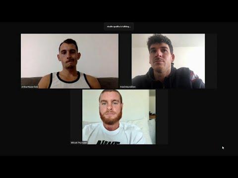 Israël : sportifs, soleil et volupté - Pas d'Amalgame#41
