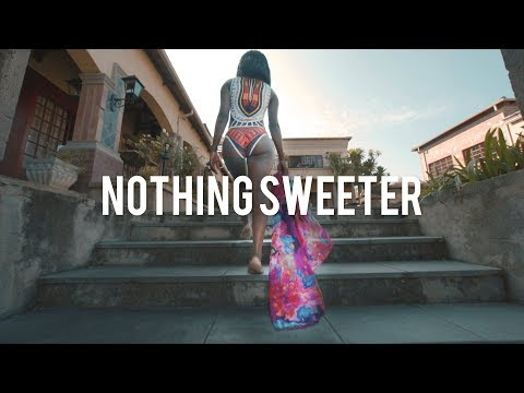 DJ SDUNKERO ft Bongi Silinda - Nothing Sweeter (Music Video)