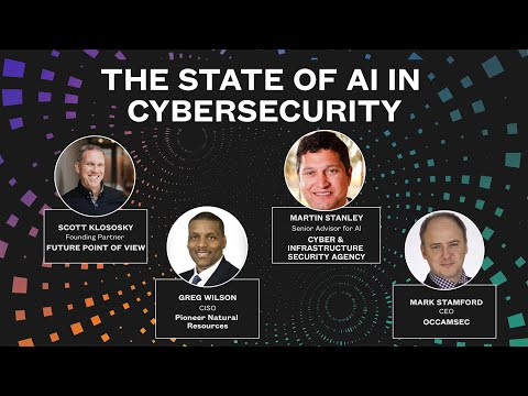 The State of AI in Cybersecurity