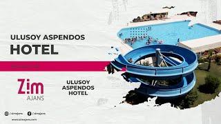 Ulusoy Aspendos Hotel Tanıtım Filmi