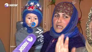 Ənənə Boğçası - Salyan (10.02.2018)