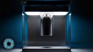 Weltsensation: Der erste Quantencomputer zum Kaufen! - Clixoom Science & Fiction