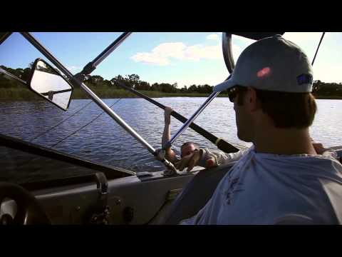 """A """"Day in the Life"""" at the World Barefoot Center Water Ski School"""