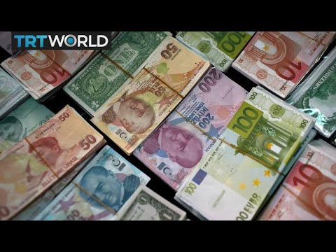 US interest rate hike hits emerging markets | Money Talks