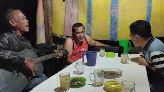 Unang Ambati Au Cover feat Legenda Artis  Taput