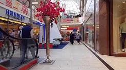 Kiel - Sophienhof - shopping mall / köpcentrum / ostoskeskus / kjøpesenter