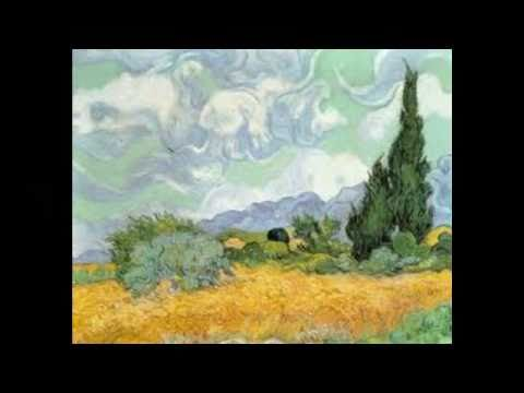 Passepied - Claude Debussy Impressionist music and art
