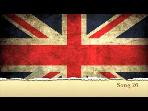 British Music Quiz with five second clips