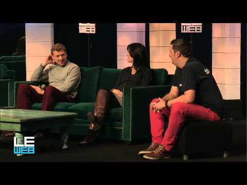 Beyond 'Silicon Roundabout' - The UK Startup Scene : A Role Model For Europe ? - LeWeb'14 Paris