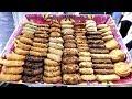 SWEET & SAVORY Indian STREET FOOD Tour of Charminar | Hyderabad, India