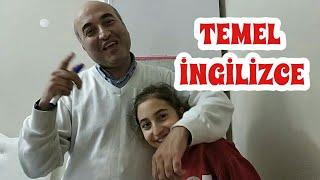5 Günde Turistik İngilizce Öğren ve Konuş