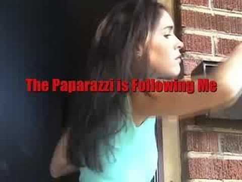 Real Housewife Vlog: Paparazzi is following me!