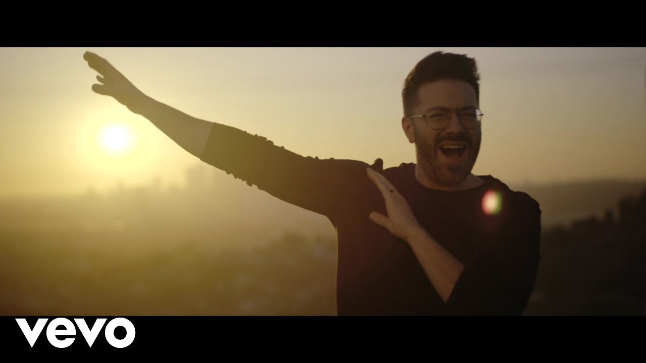 Haven't Seen It Yet, Danny Gokey