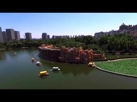 【视频看中国】Shijiazhuang,The Super City of Bohai