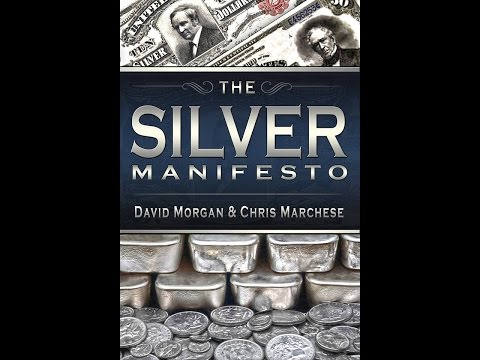 Chris Marchese: Gold and Silver to grind higher