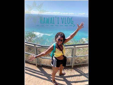 hawai'i-travel-vlog-(waikiki,-cromwell,-waimea-beach,-diamond-head,-north-shore,-south-shore)