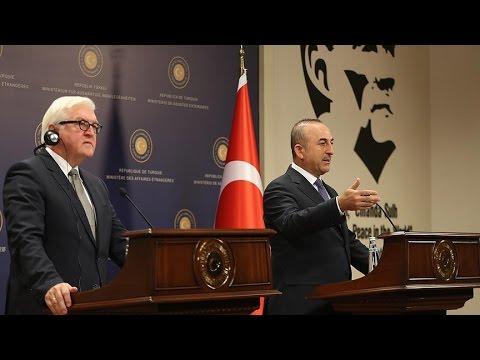 Dışişleri Bakanı Çavuşoğlu: Sen kimsin de Türkiye'yi atıyorsun