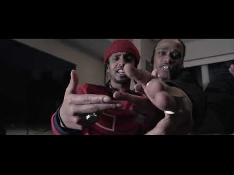 French x Archee - Expensive (Official Music Video) (Dir. StrvngeFilms) (Prod. JP Soundz)