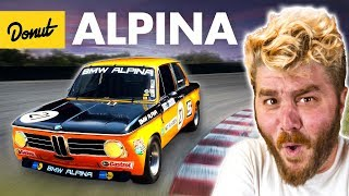 Download ALPINA - Everything You Need to Know   Up to Speed Mp3 and Videos