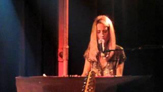 Heather Nova - The Good Ship 'Moon' (Scala, London, 29/11/2011)