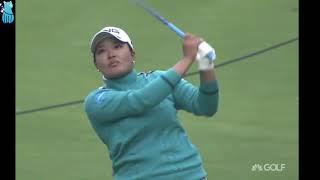 Top 15 Best Golf Shots 2017 Toto Japan Classic LPGA Tournament