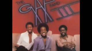 "The Gap Band ""Yearning For your Love"""