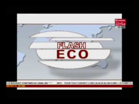 Business 24 | Flash Eco Afrique - Niger : Le pays veut lever 40 milliards de Fcfa sur le marché