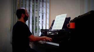 """Anon. - BWV 509 - Aria in E flat Major - """"Gedenke doch, mein Geist"""""""