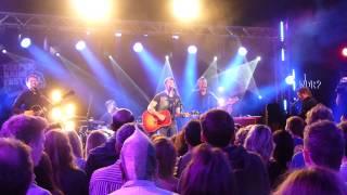 James Blunt - Bonfire Heart - live Reeperbahn Festival Hamburg 2013