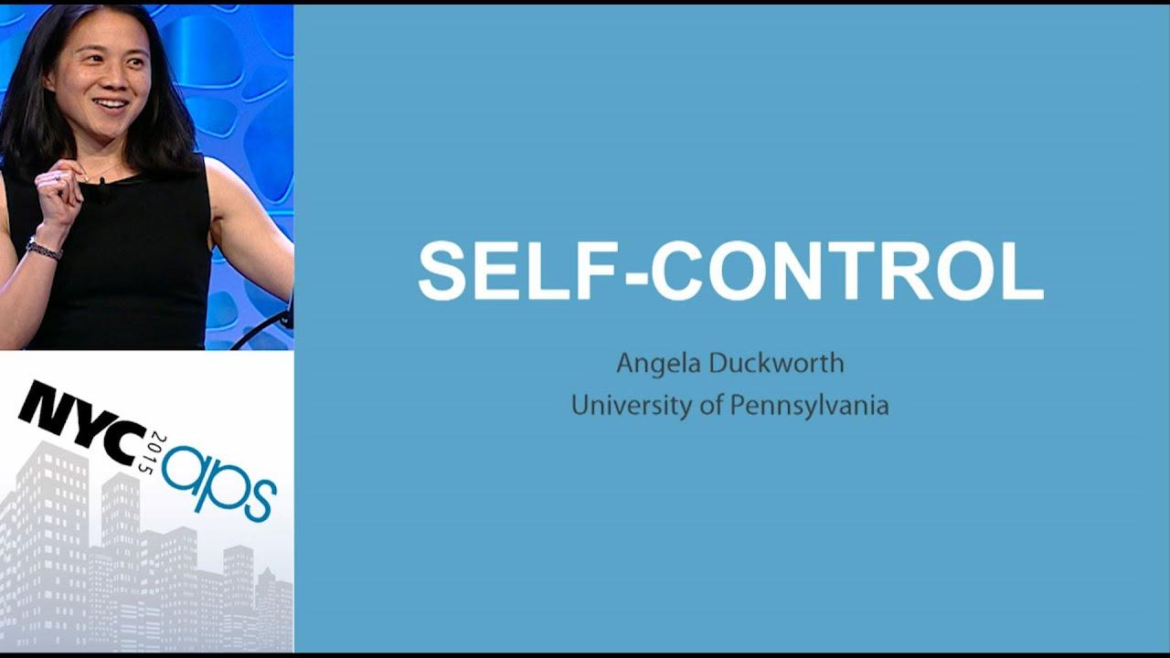 Angela duckworth university of pennsylvania