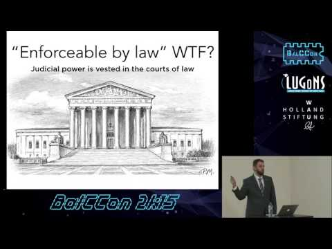BalCCon2k15 - Zarko Pticek - Rasterizing Legal Layer