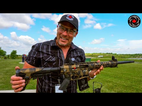 how to build a backyard shooting range