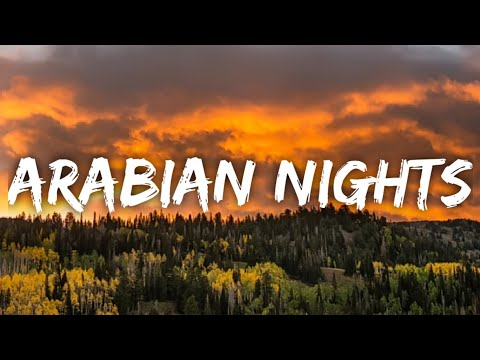 Will Smith - Arabian Nights (Lyrics) Aladdin  2019