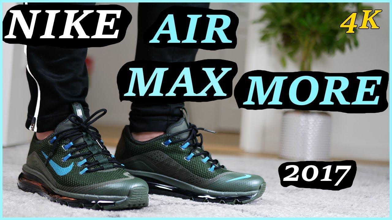 air max more 2017